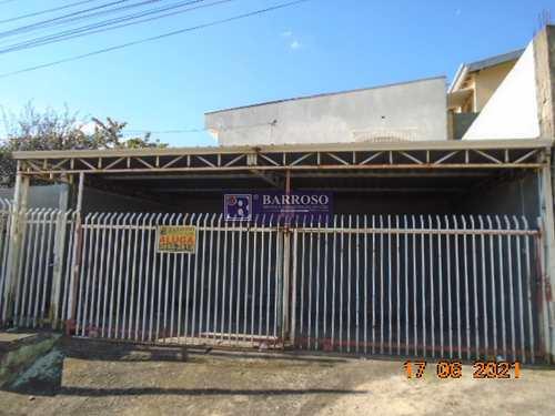 Casa, código 2629 em Serra Negra, bairro Ato das Palmeiras