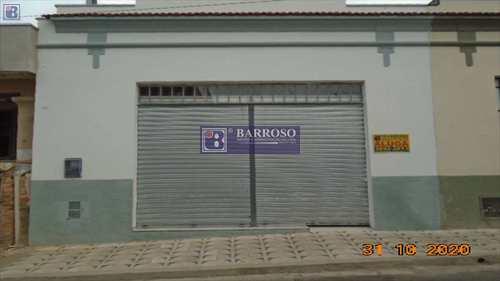 Salão, código 2588 em Serra Negra, bairro Centro