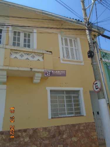 Sobrado, código 2499 em Serra Negra, bairro Centro