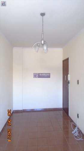 Apartamento, código 2483 em Serra Negra, bairro Centro