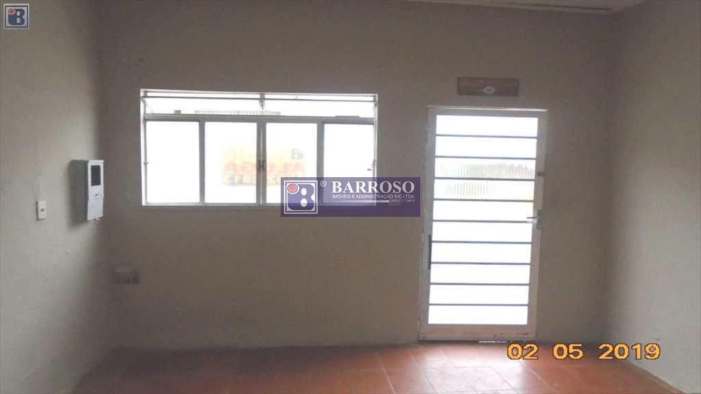 Casa em Serra Negra, no bairro Campo do Sete