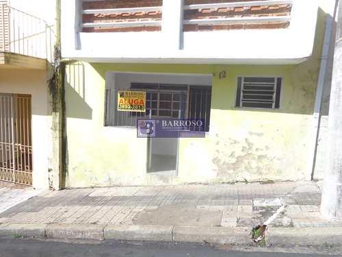 Casa, código 2397 em Serra Negra, bairro Centro