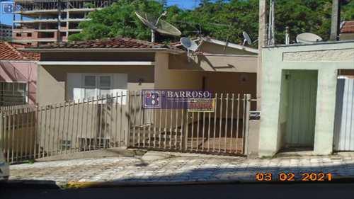 Casa, código 2388 em Serra Negra, bairro Centro