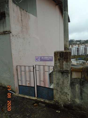 Casa, código 2323 em Serra Negra, bairro Cunhãs