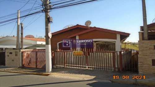 Casa, código 2159 em Serra Negra, bairro Palmeiras