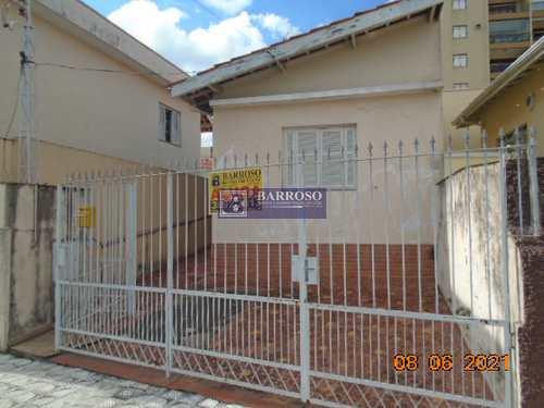 Casa, código 1695 em Serra Negra, bairro Centro