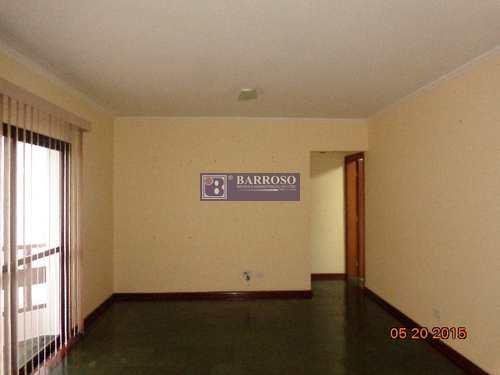 Apartamento, código 1629 em Serra Negra, bairro Centro