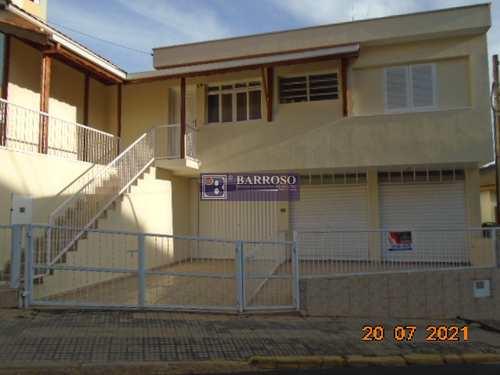 Casa, código 1793 em Serra Negra, bairro Centro