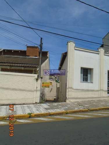 Casa, código 1055 em Serra Negra, bairro Centro