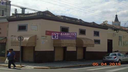 Loja, código 1001 em Serra Negra, bairro Centro