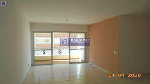 Apartamento, código 885 em Serra Negra, bairro Centro