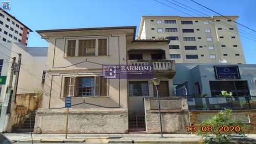 Casa, código 383 em Serra Negra, bairro Centro