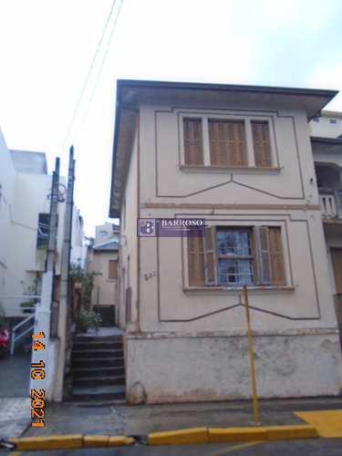 Casa, código 292 em Serra Negra, bairro Centro