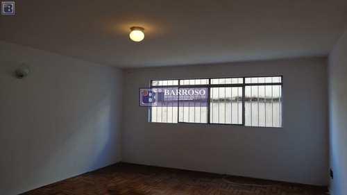 Apartamento, código 1025 em Serra Negra, bairro Centro