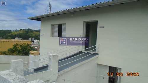 Casa, código 73 em Serra Negra, bairro Jardim Serrano