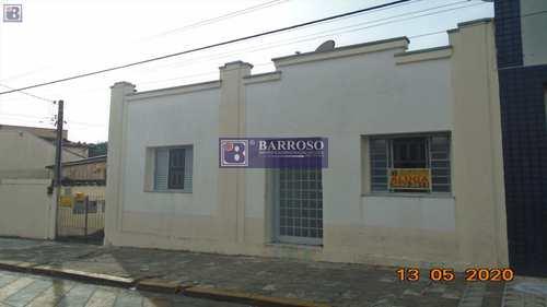 Casa, código 51 em Serra Negra, bairro Centro