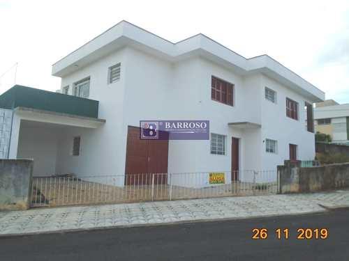 Casa, código 54 em Serra Negra, bairro Centro