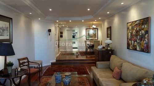 Apartamento, código 2974 em Santos, bairro Ponta da Praia