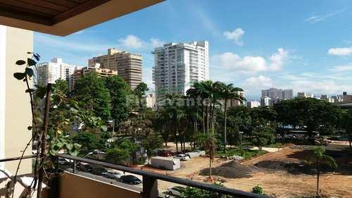 Apartamento, código 2934 em Santos, bairro Aparecida