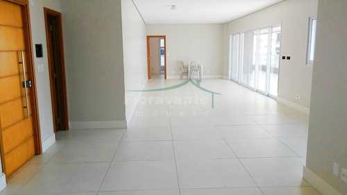 Apartamento, código 2847 em Santos, bairro Boqueirão