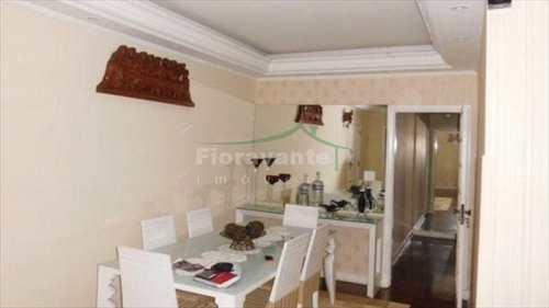 Apartamento, código 2807 em Santos, bairro Ponta da Praia