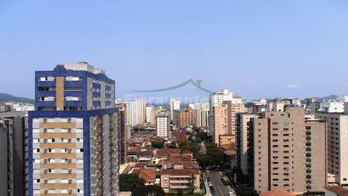 Apartamento, código 2800 em Santos, bairro Boqueirão