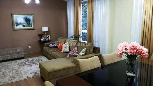 Apartamento, código 2761 em Santos, bairro Boqueirão