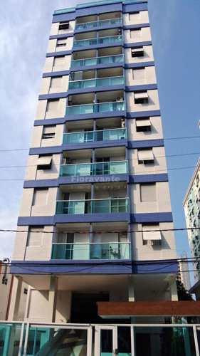 Apartamento, código 2563 em Santos, bairro Ponta da Praia