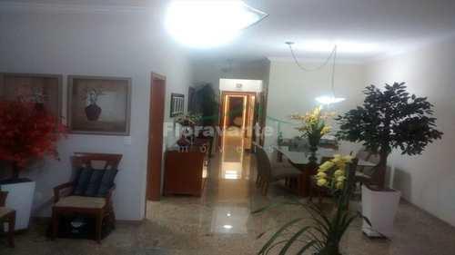 Apartamento, código 2493 em Santos, bairro Ponta da Praia