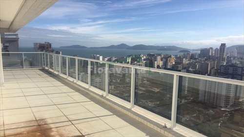 Apartamento, código 2602 em Santos, bairro Embaré