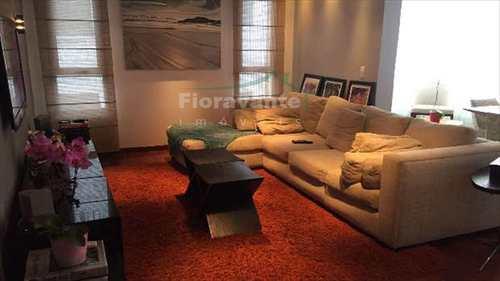 Apartamento, código 2463 em Santos, bairro Gonzaga