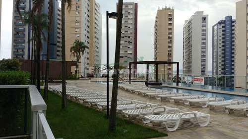 Apartamento, código 2454 em Santos, bairro José Menino