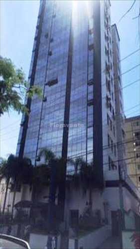 Sala Comercial, código 2420 em Santos, bairro Aparecida
