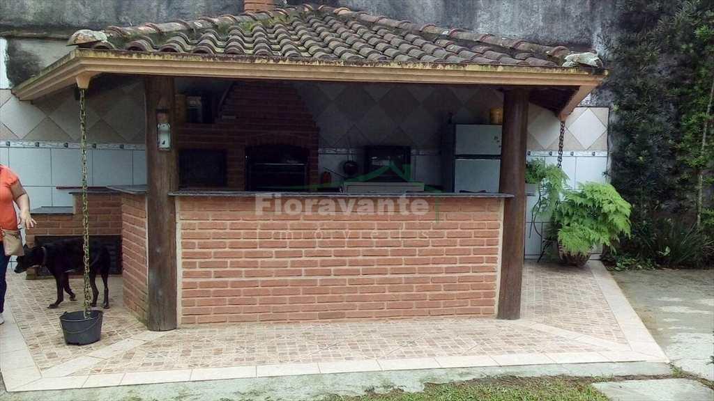 Casa em Santos, no bairro Morro Nova Cintra