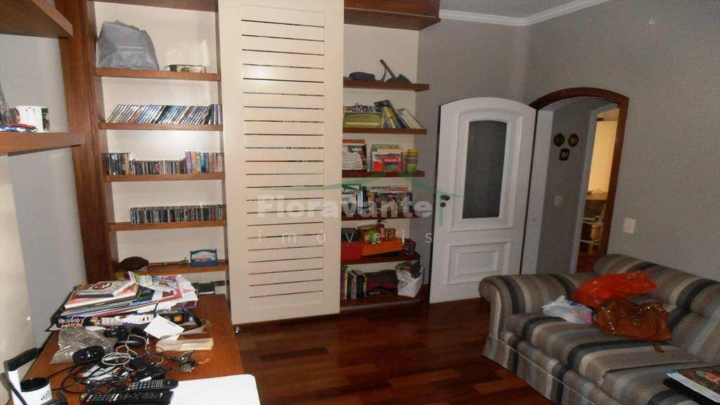 Apartamento em Santos, no bairro Vila Rica