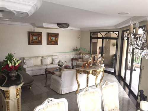 Apartamento, código 2076 em Santos, bairro Vila Rica