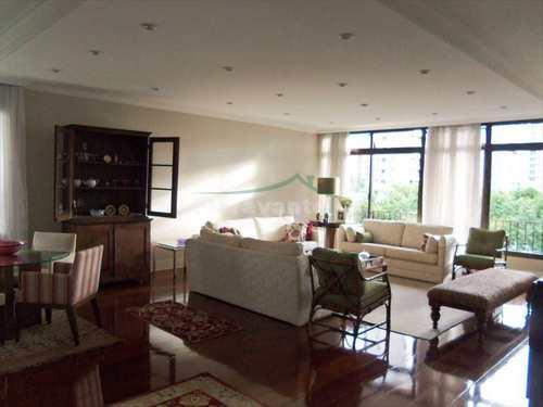 Apartamento, código 2072 em Santos, bairro Boqueirão