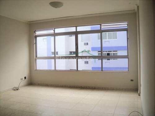 Apartamento, código 2003 em Santos, bairro Ponta da Praia