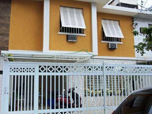 Casa, código 1833 em Santos, bairro Encruzilhada