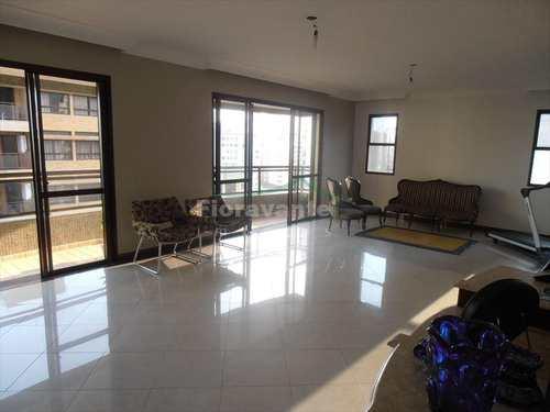 Apartamento, código 1784 em Santos, bairro Boqueirão