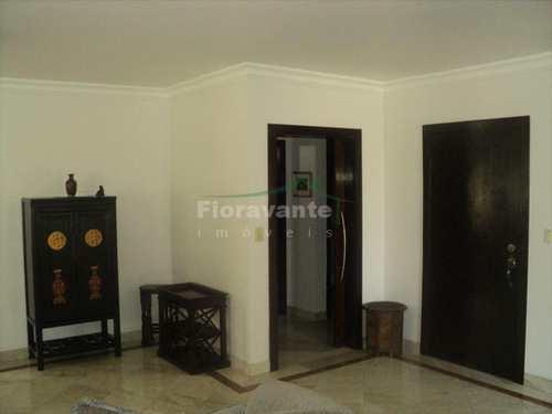 Apartamento, código 1783 em Santos, bairro Vila Rica