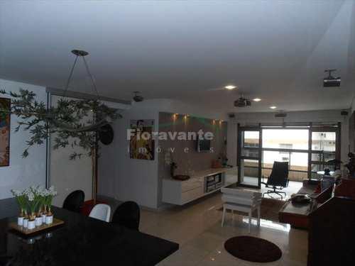 Apartamento, código 1752 em Santos, bairro Ponta da Praia
