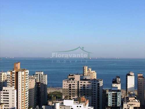 Apartamento, código 1740 em Santos, bairro Pompéia