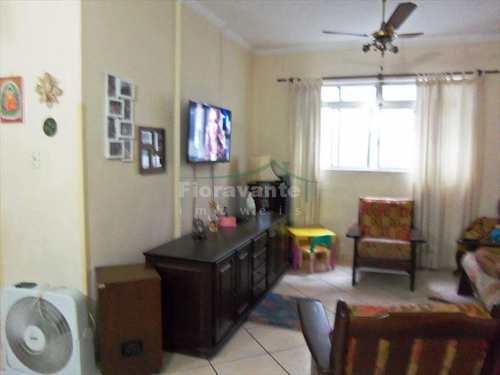 Apartamento, código 1727 em Santos, bairro Vila Matias