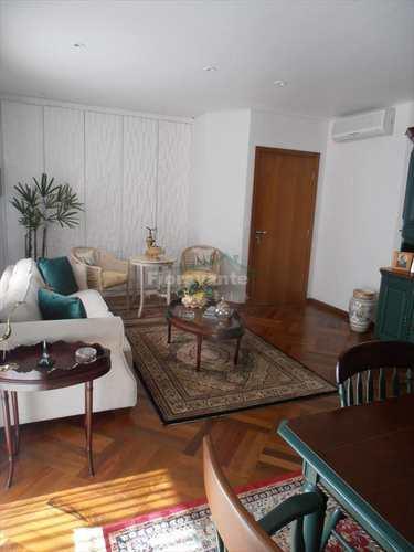 Apartamento, código 1714 em Santos, bairro Boqueirão
