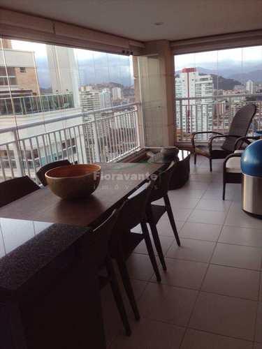 Apartamento, código 1699 em Santos, bairro Vila Rica