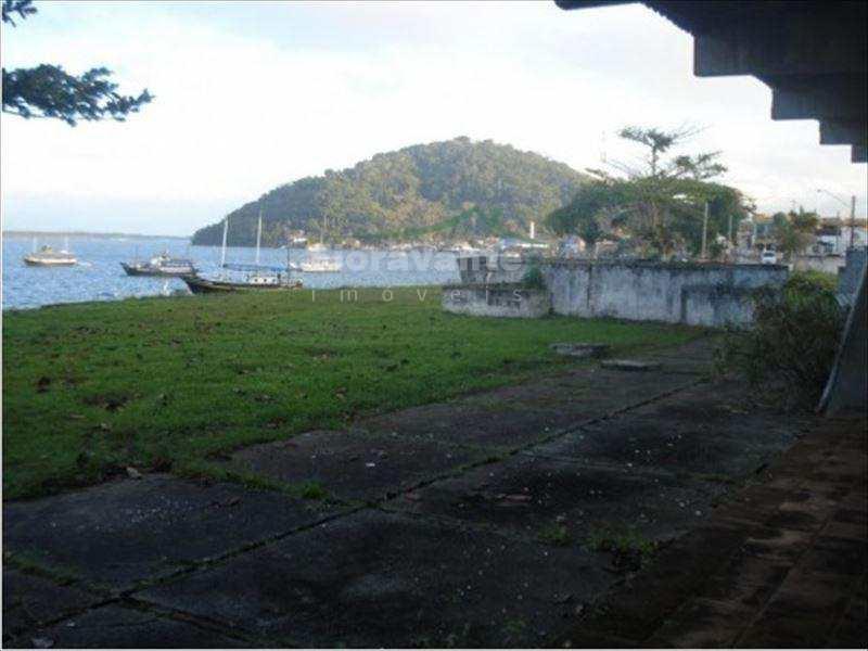 Terreno Comercial em Cananéia, no bairro Retiro Caravelas