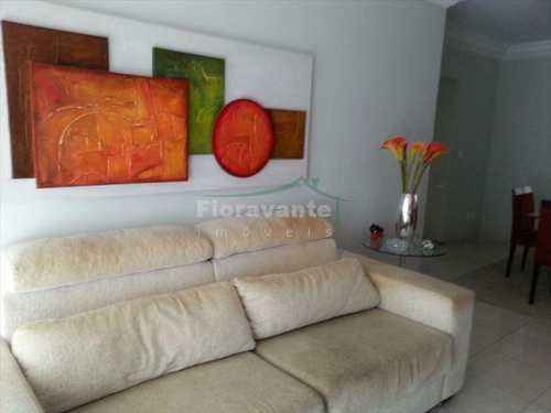 Apartamento, código 1560 em Santos, bairro Ponta da Praia