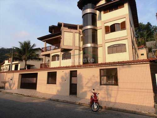 Casa de Condomínio, código 1304 em Santos, bairro Morro Nova Cintra