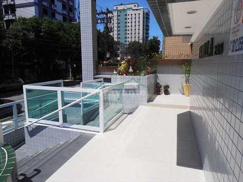 Apartamento, código 1282 em Santos, bairro Embaré